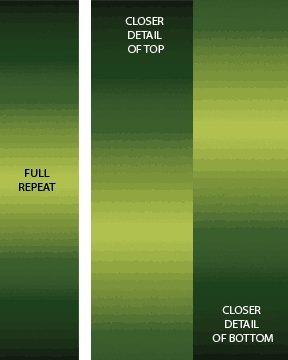 Essential Gradations - Moss Fabric