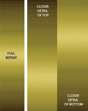 Essential Gradations - Ochre Fabric