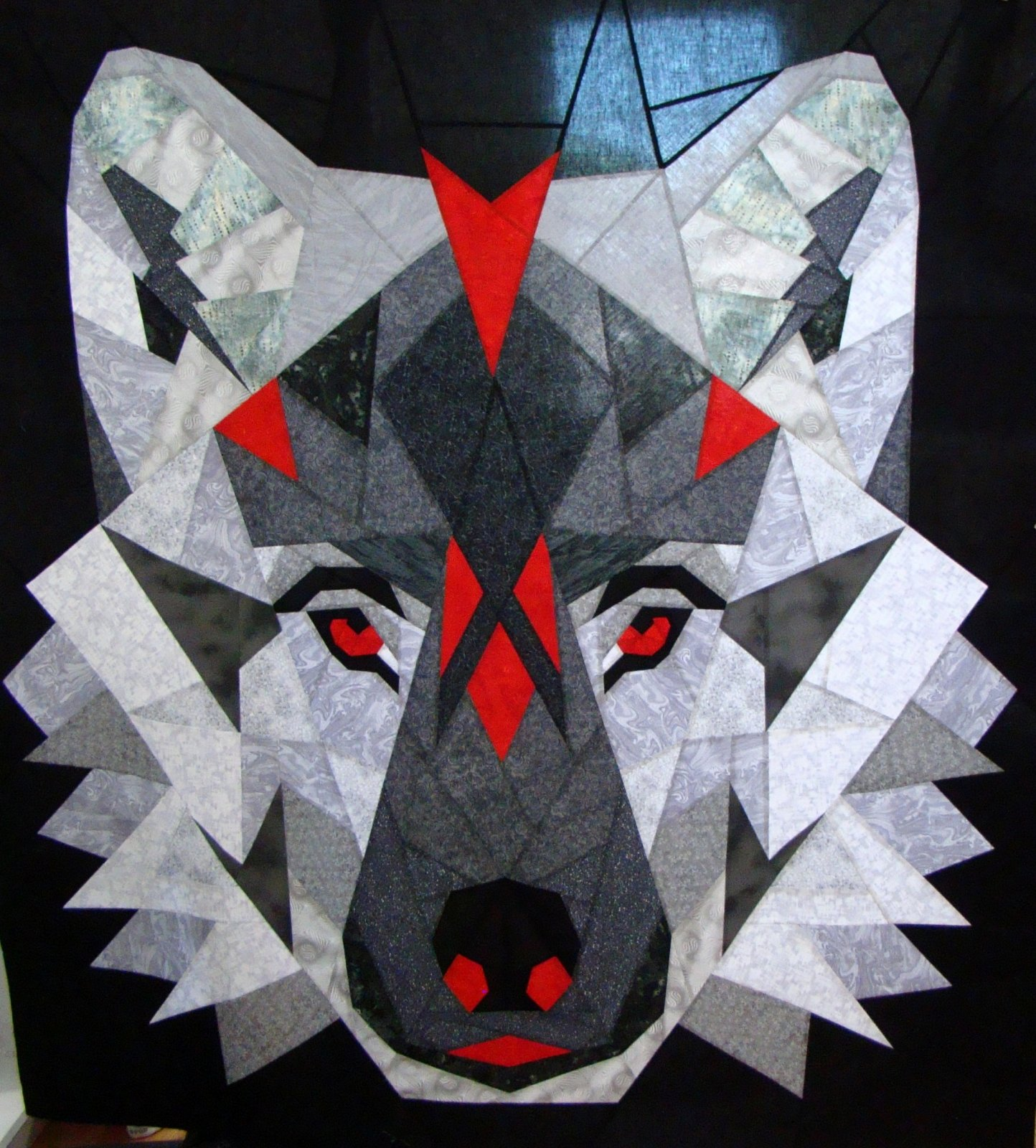 Wolf Abstractions Pattern