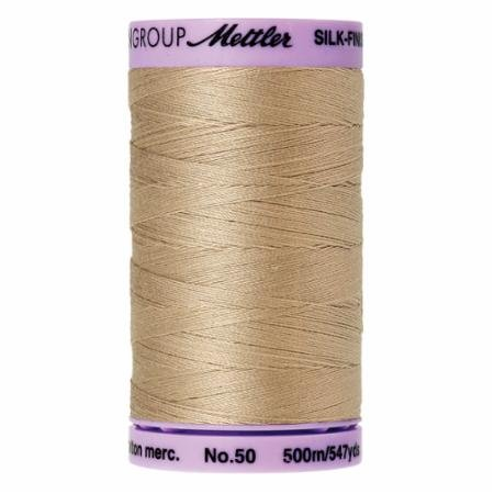Mettler Thread - Straw 547 yd