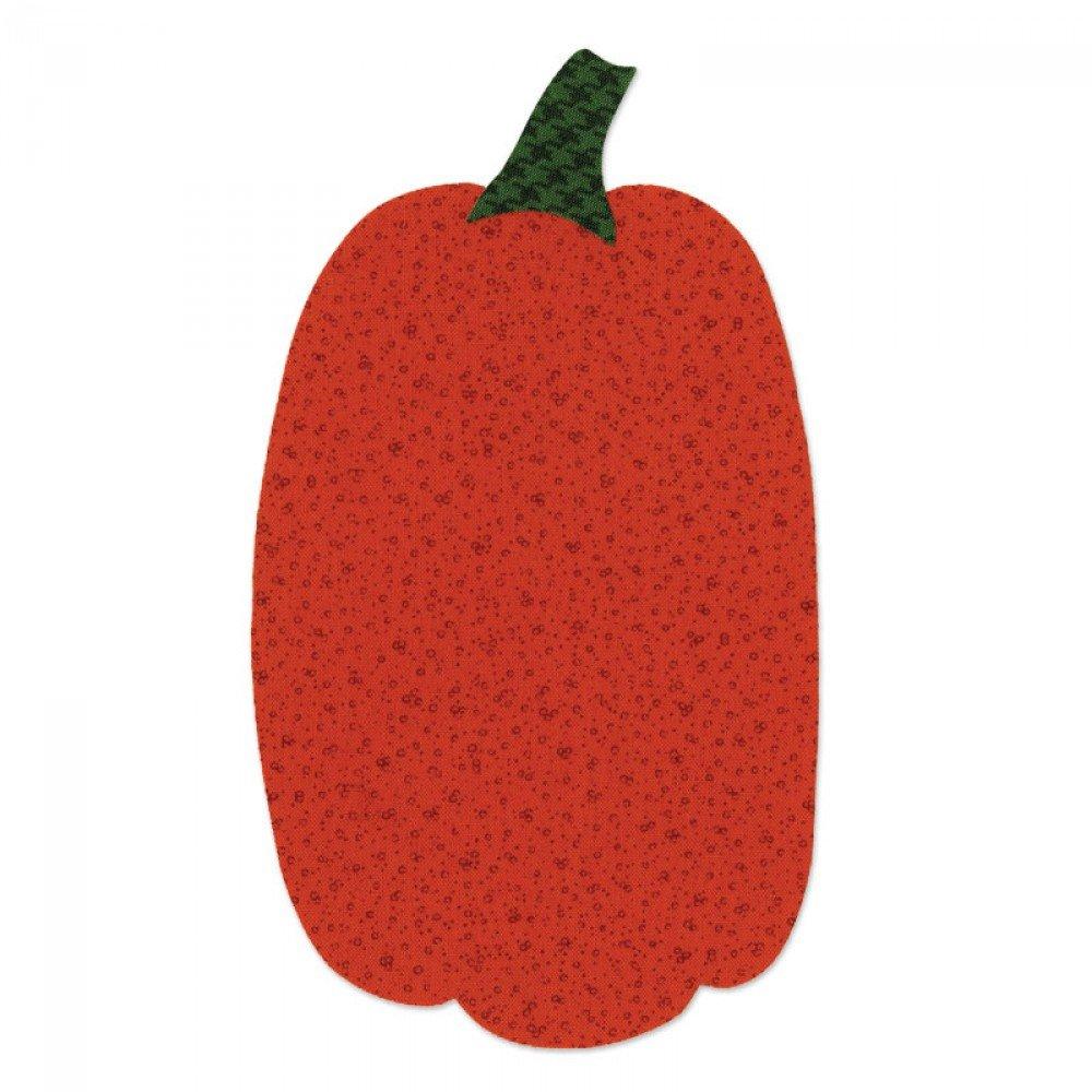 Sizzix Bigz L Die - Pumpkin, Tall w/Stem