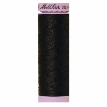 Mettler Thread - Black 164 yds