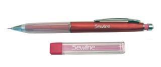 Sewline Fabric Pencil - Pink
