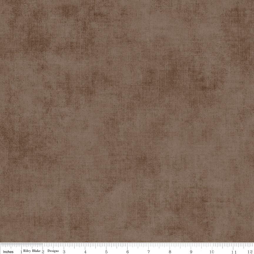 Basic Shade - Chocolate Fabric