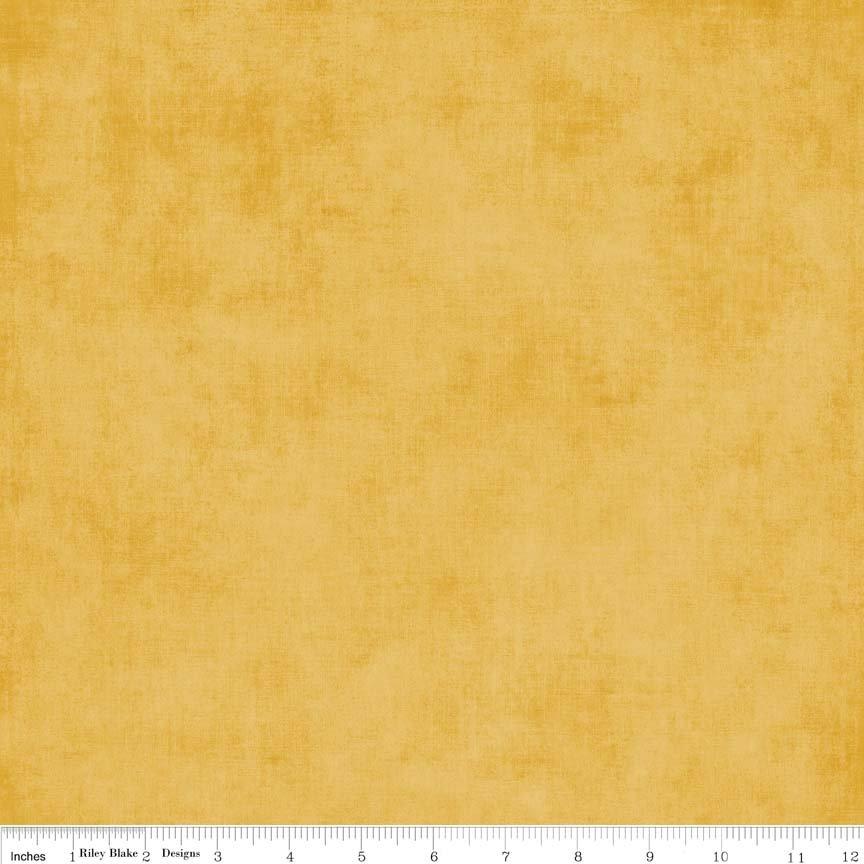 Basic Shade - Cheddar Fabric