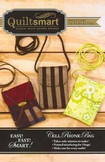 Quiltsmart - Cellphone Bag Kit