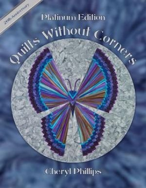 Quilts W/O Corners Platinum Edition Book