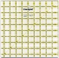 Omnigrid 9.5 x 9.5 Ruler