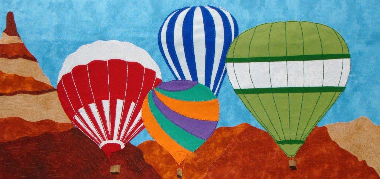 Beautiful Balloons #2 - Red Rock Balloons