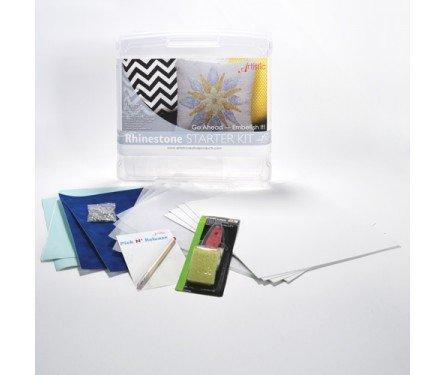 Artistic Starter Kit - Rhinestone