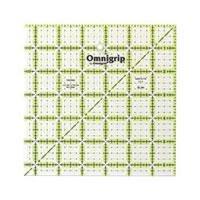 Omnigrip 6.5  Square Ruler