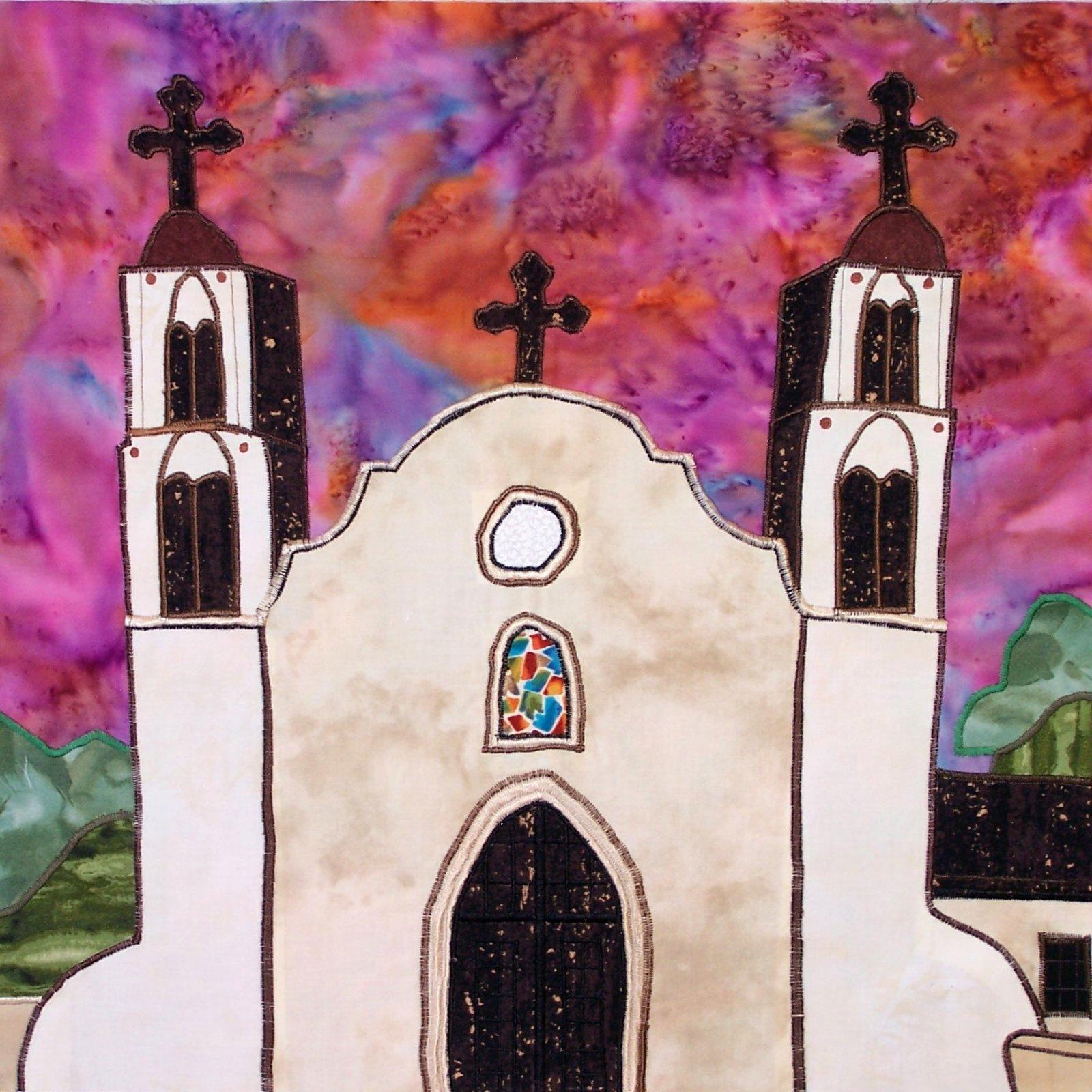 MC - San Miguel (Socorro)