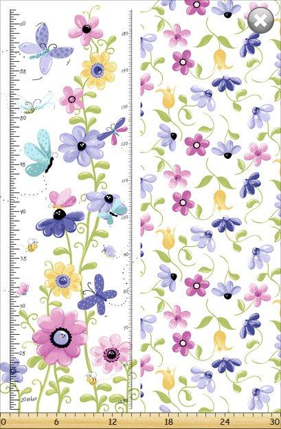 SB Flutter Growth Chart Panel