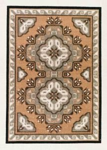 Two Grey Hills Special Edition Counted Cross Stitch