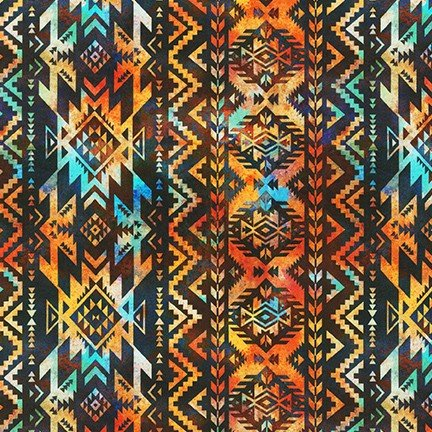 American Heritage - Adobe Fabric