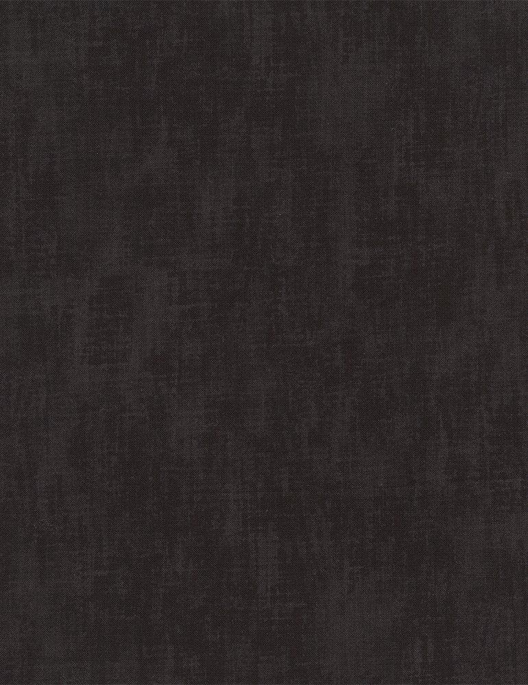 Studio Texture - Black Fabric