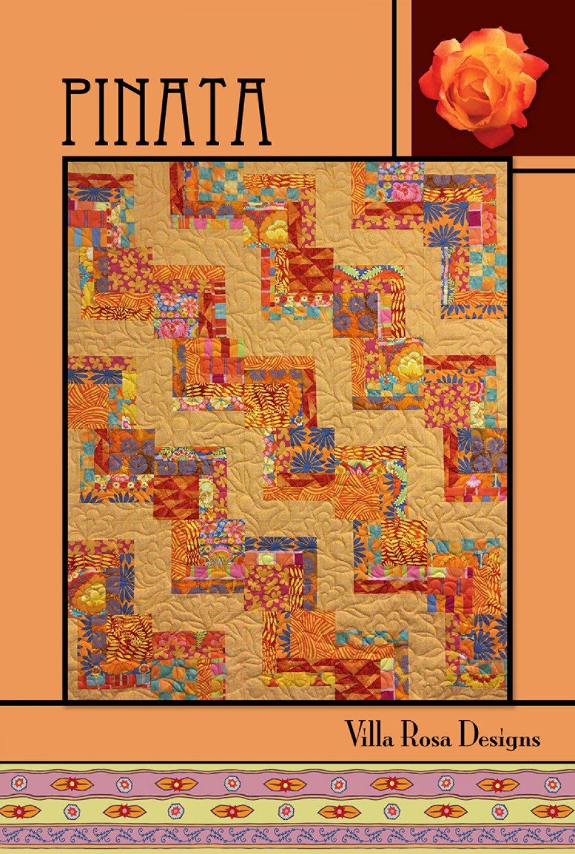 Pinata Pattern Card