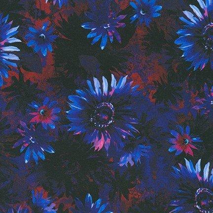 Wild Blue - Midnight