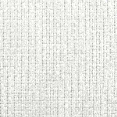 Monk's Cloth 2 x 2 - White  62 Wide