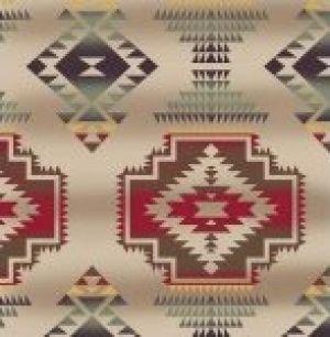 Windrunner Fleece - Tan