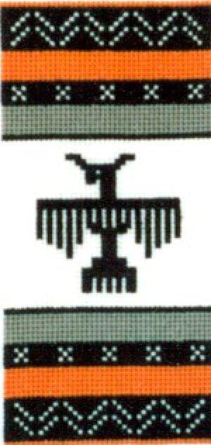 Rio Grande II Counted Cross Stitch