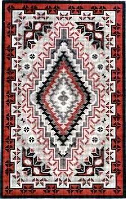 Ganado Special Edition Counted Cross Stitch