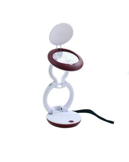 YoYo Magnifier by Daylight