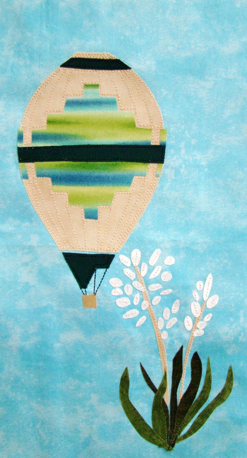Beautiful Balloons #9 - Yucca