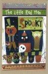 Spooky Friends Wool Kit