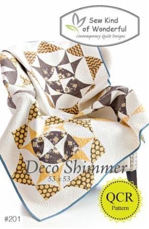 Deco Shimmer