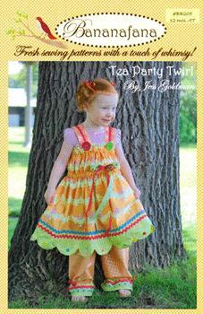 Tea Party Twirl