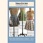 Sew Easy Reversible Apron