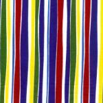 All American  Girl Stripe
