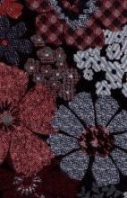 Batik Textiles 1622