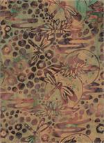 Batik Textiles 2134