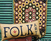 Folk Art Home