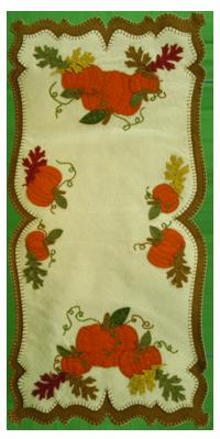 Harvest Home Mat Kit