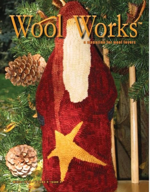 Wool Works Winer 2020
