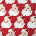 Santa Kitsch