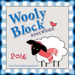 wooly block