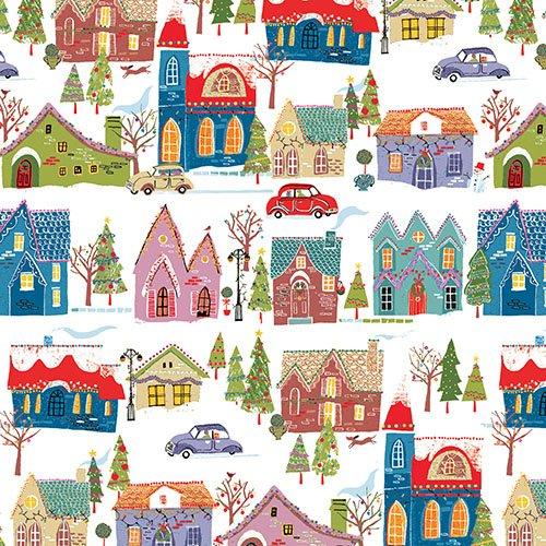 Wonderland Houses 1463-1