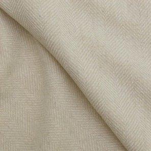 Camel Herringbone Wool Fat
