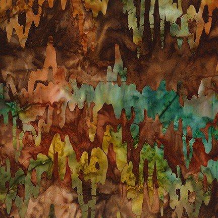 Natures Texture Batik