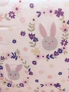 Bunny Garden A146-1