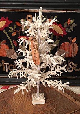 O' Wooly Buttermilk Tree