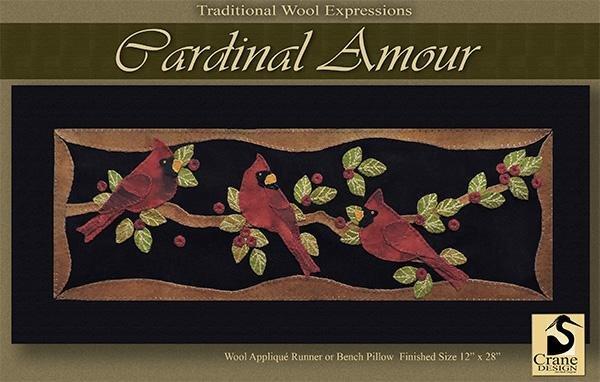 Cardinal Amour