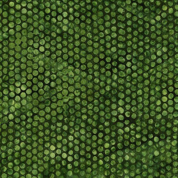 Dot Forest Batik