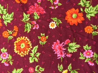 Northcott Chrysanthemum