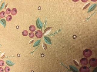 Winter Berries 17050-3