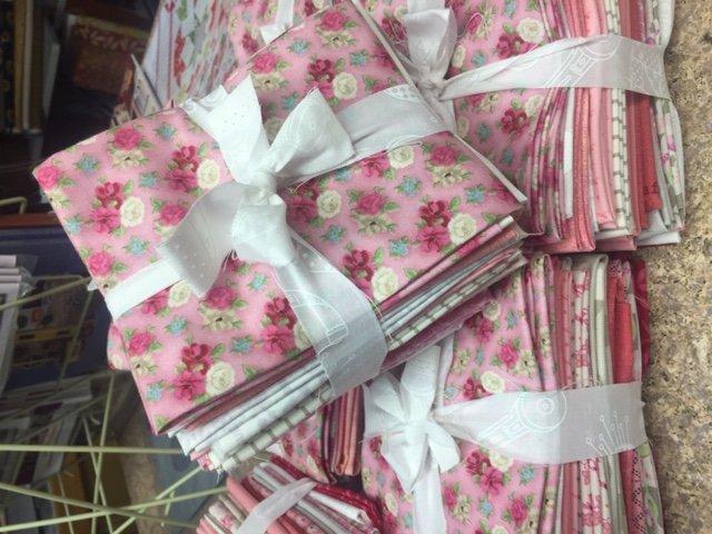 Stitch Pink Starter Bundle